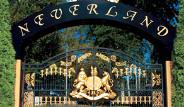 Michael Jackson'ın Rüya Evi Neverland, Ürkütüyor