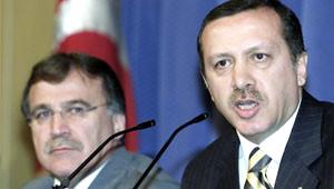 Şahin ve Erdoğan'ın 40 Yıllık Arkadaşlık Öyküsü