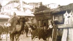 İstanbul Eskiden Böyleydi