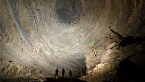Dünyanın En Derin Mağarası Gürcistan'da Bulunuyor