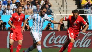 Arjantin, Zorlandığı Maçta İsviçre'yi 118'de Bulduğu Golle Kazandı