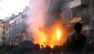 Sivas Katliamı'nın Üzerinden 21 Yıl Geçti