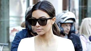 Kardashian ve Kanye West Çifti Ayrı Evlerde Yaşıyor