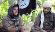 İngiltere'yi Tehdit Eden IŞİD Militanı