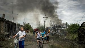 Rusya: Poroşenko Ateşkesi Sonlandırarak Vahim Hata Yaptı