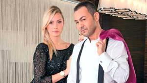 Serdar Ortaç'ın eşi Chloe Loughnan İsyan Etti