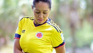 Kolombiya'ya En Seksi Destek
