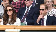 Kate Middleton ve Prens Williams'ın Üzüntüsü