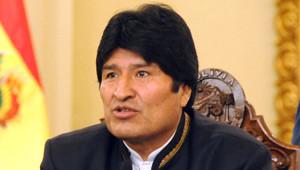 Bolivya Devlet Başkanı: Kendi İdrarımı İçiyorum
