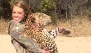 19 Yaşında Yüzlerce Hayvan Avladı