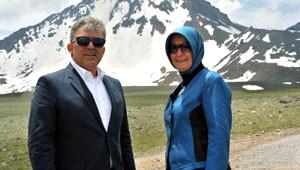 Fotoğraflarla Cumhurbaşkanı Gül'ün 7 Yılı
