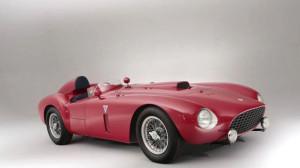 Bu Eski Araba 18 Milyon Dolara Alıcı Buldu