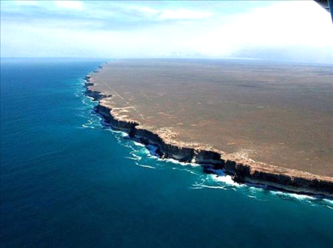 Dünyanın En Büyüleyici Yerleri