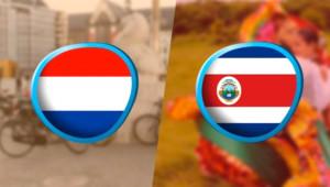 İzle: Hollanda Kosta Rika Maçı Canlı - Kosta Rika Büyük Oynuyor!