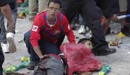 Hollanda ile Kosta Rika Maçı Sonrası Kan Döküldü