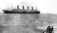Titanic'in Hiç Görülmemiş Fotoğrafları