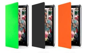 Lumia 930'un Aksesuarları Ortaya Çıktı