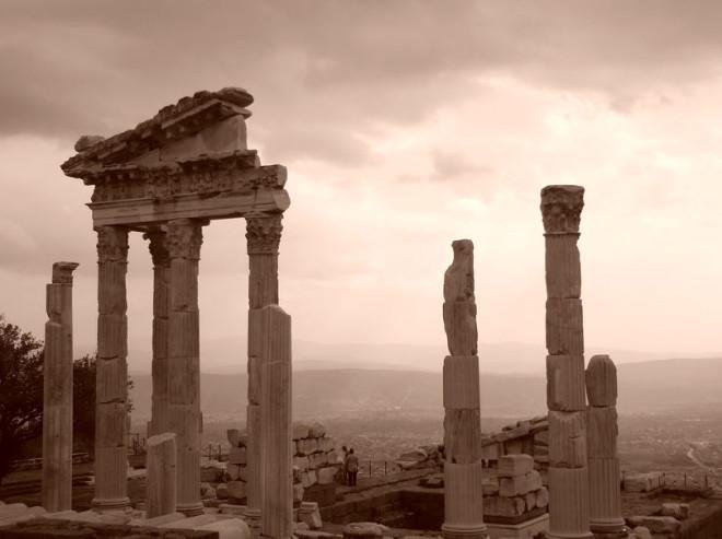 Yeni Dünya Miraslarından İkisi Türkiye'de