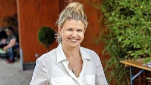 Schumacher'in Eşi Aylar Sonra Gülmeye Başladı