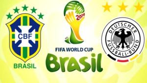 İzle: Brezilya Almanya Canlı Dünya Kupası// Word Cup Brazil Germany Semi Final Live