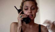 Angelina Jolie'nin Uyuşturucu Kullandığı Yıllardaki Hali
