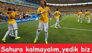 Brezilya-Almanya Maçı Sosyal Medyaya Damgasını Vurdu