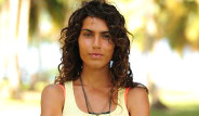 Serenay Aktaş, Eski Survivor Yarışmacısıyla Yakalandı