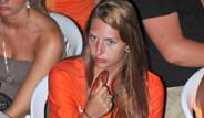 Hollandalı Turistler Hüzne Boğuldu