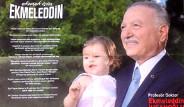 İhsanoğlu'nun Seçim Sloganı: Ekmek İçin Ekmeleddin