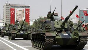 2014 Yılı En Güçlü Ordular Listesi Açıklandı