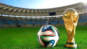 Dünya Kupası'nın En İyileri Belli Oluyor