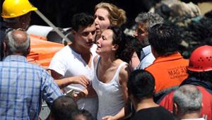 Zeytinburnu'ndaki Patlamada Genç Kız Hayatını Kaybetti