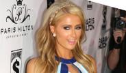 Paris Hilton Transparan Eteğiyle Büyüledi