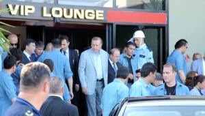 Başbakan Erdoğan Antalya'da (1)