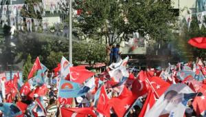 Başbakan Erdoğan'ın Şanlıurfa Mitingi…(2)