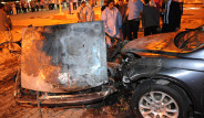 AK Partili Belediye Başkanı'na Bombalı Saldırı Düzenlendi