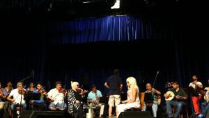 İki Diva Harbiye Açıkhava Konseri'ne Hazırlanıyor