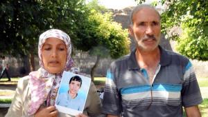 PKK'ya Giden Oğluna Seslenen Baba: Yüksek Puan Aldın, Dön Üniversite Tercihini Yap