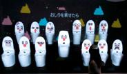 Japonlardan Şaşırtan Çalışma: Tuvalet Sergisi