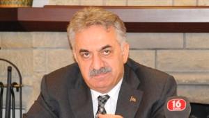Gümrük ve Ticaret Bakanı Hayati Yazıcı Artvin'de