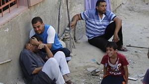 Ünlüler Gazze Katlimanına Sessiz Kalmadı