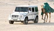 Zenginliğin Sembolü Dubai'den Sıradışı Fotoğraflar