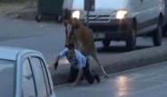 Polisin Kaçak Dana ile İmtihanı!