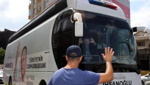 İhsanoğlu: Ülkemiz İçeride Korku, Dışarıda İtibarsızlık Yaşıyor