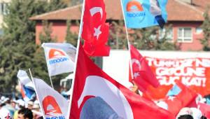 Erdoğan Hatay'da İhsanoğlu'na 'İthal Aday' Dedi