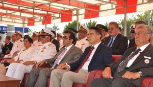 KKTC Barış ve Özgürlük Bayramı Mersin'de de Kutlandı