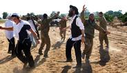 İsrail'de Danslı Kutlama