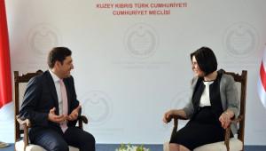 Beşiktaş Belediyesi'nin KKTC Temasları