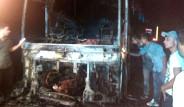 Lice'de Tanker Patladı: 80'e Yakın Yaralı Var