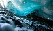 Buz Altındaki Dünya Görenleri Hayran Bırakıyor
